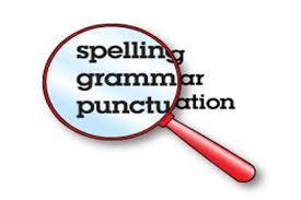 Grammar Punctuation and Style