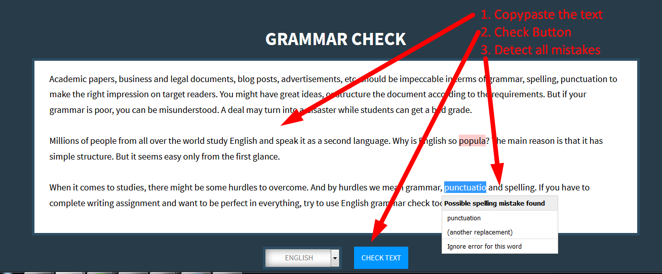Best Grammar Check: Writing Tools Online