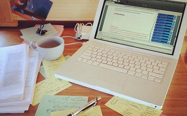 Essay edit generator